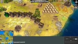 War Selection Gameplay