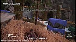 گیم پلی بازی آنچارتد ۴(Uncharted:4)_قسمت 9.