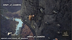 گیم پلی بازی آنچارتد ۴(Uncharted:4)_قسمت ۱۰.