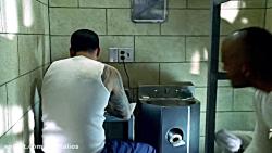 سریال فرار از زندان فصل 1 قسمت 17