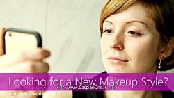 نرم افزار آرایش شخصی زن...