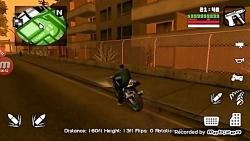 پلیس بازی در GTA SA اندروید(با مود های جدید)