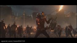 تریلر بازی ترسناک zombie army 4 dead war. 2020.