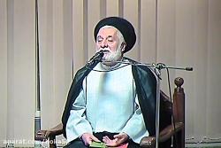 سخنرانی حجت الاسلام بهشتی - روضه هفتگی 98/8/23