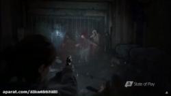 تریلر بازی ترسناک The Last of Us 2 سال انتشار 2020