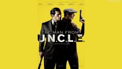 فیلم سینمایی مردی از آنکل با دوبله فارسی