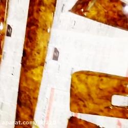 مخمل پاش صنعتی/دستگاه مخمل پاش صنعتی/فانتاکروم/پودر مخمل09399815524