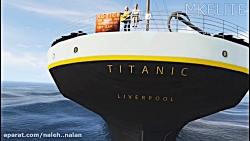 مود کشتی تایتانیک در GTA ...