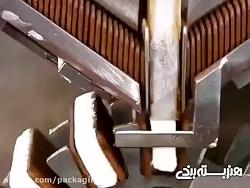ماشین تولید بیسکوییت بستنی
