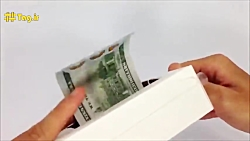 امورش چاپ دلار