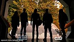 تریلر فصل 6 سریال The 100