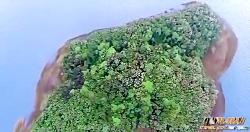 دریاچه LA COCHA - کشور کلمبیا