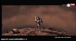 فیلم سینمایی لاکپشت های نینجا داستان برادری دوبله فارسی