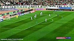 شکست تیم ملی فوتبال مردان ایران در مقدماتی جام جهانی