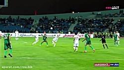 خلاصه بازی عراق - ایران :: مقدماتی جام جهانی 2022