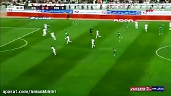 خلاصه بازی ایران ۱ عراق ۲ مقدماتی جام جهانی