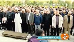 درگذشت بیژن علیمحمدی، ...