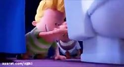 انیمیشن کاپیتان زیر شل...