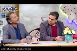 ماجرای کشف استعداد شهاب حسینی
