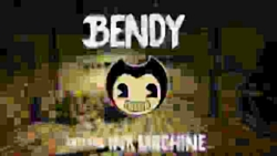 Bendy and the ink machine  1 اهنگ را...