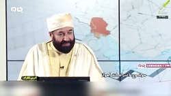 مدیر شبکه وهابی کلمه: زوم ما فقط روی ایران است!