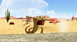 انیمیشن (اسکار) قسمت 14 دوبله فارسی