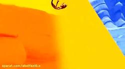 انیمیشن (اسکار) قسمت 19 دوبله فارسی