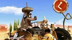 انیمیشن (اسکار) قسمت 25 دوبله فارسی