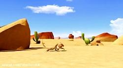 انیمیشن (اسکار) قسمت 60 دوبله فارسی