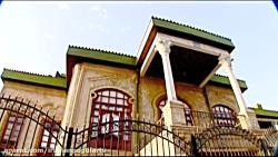 موزه مردان نمکی و بنای ذوالفقاری- اماکن تاریخی و گردشگری