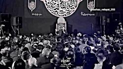 حاج حیدر خمسه ✔ داستان مرد کشاورز و بقیع