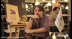 کاوه سجادی حسینی در گفتگوی با خبرگزاری سینماآنلاین