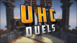 ماینکرافت UHC Dules | سه برد پشت سر هم :)
