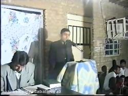 الشاعر عبدالحسين الباوي مقطع يعود لأكثر من ١٨ عام