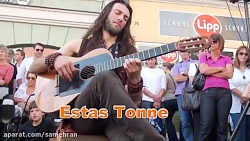 موسیقی خیابانی: گیتار 2