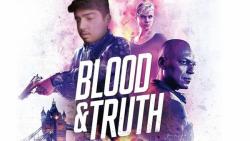 گیم پلی بازی VR BLOOD AND TRUTH ...