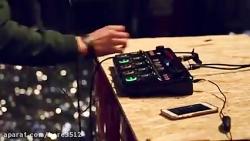 SARO - Loopstation بیت باکس سارو