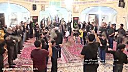 عزاداری هیئت احمدی پنجاهه نائین شب 28 صفر 98 3