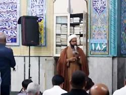 موضع شیخ سعید افراه درباره گرانی بنزین