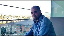 شهاب حسینی - فیلم سینما...