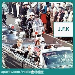 J.F.K : رادیو عجایب قسمت پ...