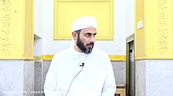 سیرت رسول الله صلی الله علیه و سلم(21) / تجدید بنای کعبه(1)
