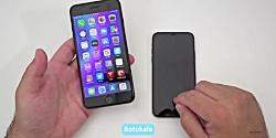 روش انتقال اطلاعات قدیمی گوشی iPhone به گوشی جدیدمان