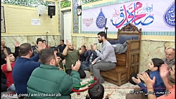 حاج محمد رستمی- ولادت پیامبر اکرم(ص) و امام صادق(ع)- هیئت الشهید