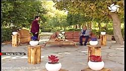 آقای داریوش فرهنگ در برنامه خوشا شیراز - شیراز