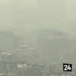 قربانی اصلی آلودگی مردم هستند