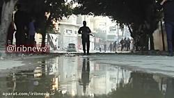جنایت های صهیونیستها علیه مردم غزه