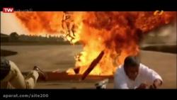 صحنه اکشن فیلم هندی | فیلم هندی یک چهارشنبه - پارت 2