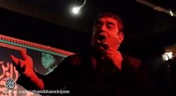 حاج حسن خلج-یاد داری مدینه موقع خواب