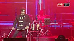 قطعه اول اجرا شده در کنسرت مجید کمالی